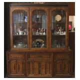 Bassett Furniture China Cabinet