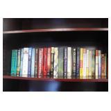 Hardback Book Lot