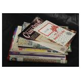Craft Magazine & Book Lot