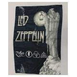 Led Zeppelin Flag