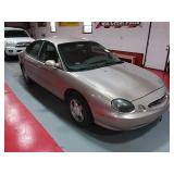 1999 Ford Taurus 158746 As-Is No Guarantee