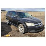 2009 Dodge Journey 170914 As-Is No Guarantee