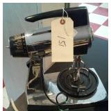 SUNBEAM MIXMASTER mixer - works