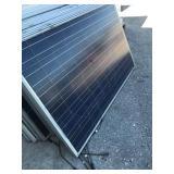 Lot of  25 SUNPOWER 230 WATT SPR-230-WHT-U Solar