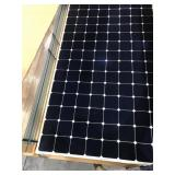 Lot of 15 Sunpower 230 Watt Solar Panels