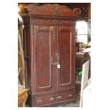 On Site Antique Auction