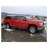 Multi-Estate, Vehicle, Tractor Auction