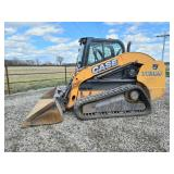 2012 Case TV380, 1600 hr