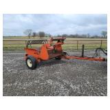 Riteway RR250 hydraulic rock picker