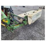 Krone AM283S disc mower