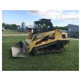 2006 ASV RC100, 1390 hr, High Flow