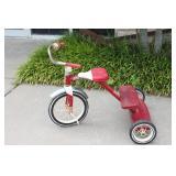 Radio Flyer Metal Tricycle