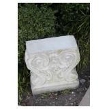 Decorative Concrete Yard / Garden Decor