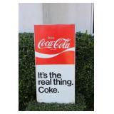 """Metal Coca-Cola """"It"""