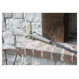 """K.S.A. LLC """"Cricket"""" Bolt Action Rifle - .22LR"""
