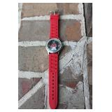 Authentic Collectible Disney Minnie Mouse Watch #1