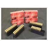 Hornady Superformance 30 T/C Ammo/Ammunition