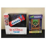 New Elecrric Toys in Box Inc. Electronic Baseball