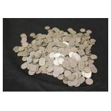 Large Lot of Game Tokens