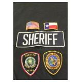 Collectilbe Police & Sheriff Patches