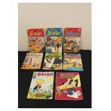Lot of Vintage Comic Books Inc. Jughead & Josie