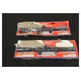 Pair of Tasco 4X Power Rifle Scopes
