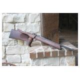 Remington Targetmaster Bolt Action Rifle - 22LR