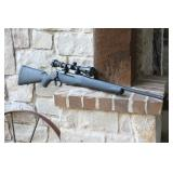 Mossberg Patriot Bolt Action Rifle w/ Scope-7MM/08