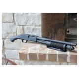 Mossberg Mod. 590 12GA. Pistol Shotgun