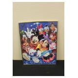 Disney Framed Print