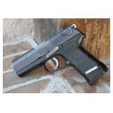 Ruger Mod. P97DC Pistol - .45 ACP Caliber