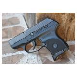 Ruger Mod. LCP Pistol - .380 ACP Caliber