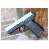 Smith & Wesson Mod SW40VE Pistol - .40 S&W Cal.