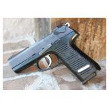 Ruger Mod.P95DC Pistol - 9MM Luger Cal.