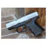 Smith & Wesson / Walther Mod SW990L Pistol -40 S&W