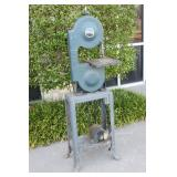 Nice ToolKraft Band Saw in Working Condition
