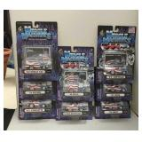 2000 Muscle Machines Stars - Stripes