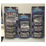 2000 Muscle Machines Stars & Stripes
