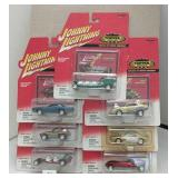 2000 Johnny Lightning Topper Series
