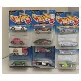 1994 Hot Wheels Special Edition Bonus Packs