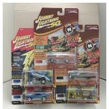 2019 Johnny Lightning Cars 50 Years