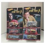 2015 Hot Wheels Star Trek Series