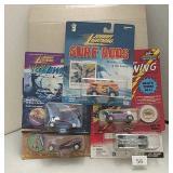 Mixed Lot of Johnny Lightning Cars