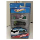 2011 Hot Wheels Batman Gift Pack
