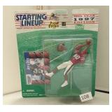 1997 Starting Lineup Jerry Rice NFL
