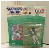 1997 Starting Lineup Troy Aikman NFL