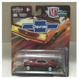 2019 M2 1968 Chevy Camaro SS 350