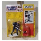 1994 Starting Lineup Doug Gilmour Hockey