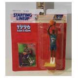 1996 Starting Lineup Kevin Garnett