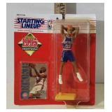 1995 Starting Lineup Grant Hill Rookie